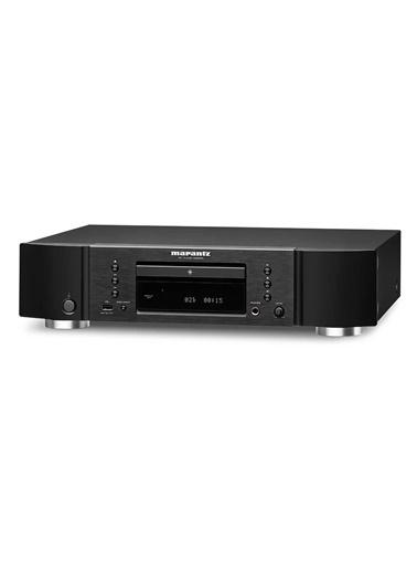 Marantz CD6006 C Siyah CD Oynatıcı Siyah